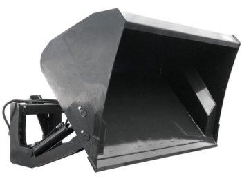 Ahlmann Hoogkiepbak MAXI 2.75m  - kovë për ngarkues