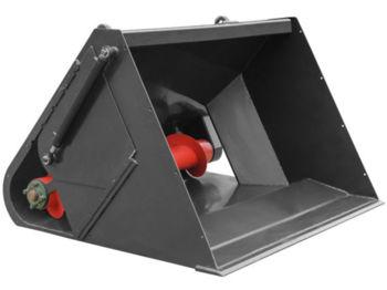 Ahlmann Voerdoseercontainer 2.30m MAXI  - kovë për ngarkues