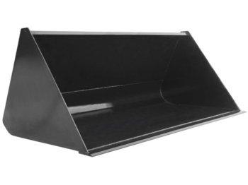Ahlmann Volumebak XL 2.20m  - kovë për ngarkues
