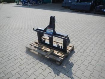 Stoll Adapter 3-Punkt auf Euro NEU - kokë