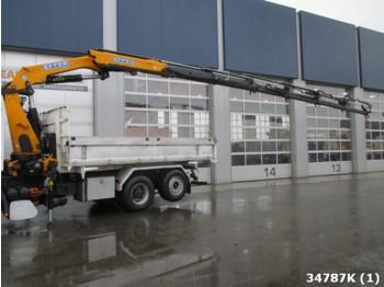EFFER Effer 25 ton/meter crane - vinç i montuar në kamion