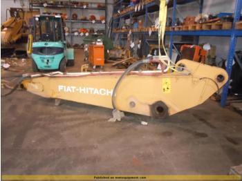 Fiat Hitachi FH 300 - Stick  - vinç me krah