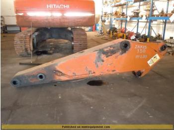 Hitachi Zaxis 350 - Stick  - vinç me krah