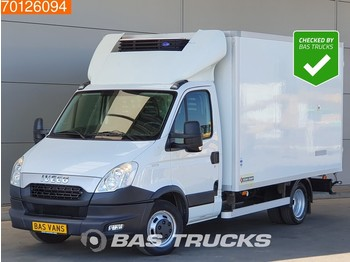Комбе ладилник Iveco Daily 50C17 3.0 Koelwagen -20 Vries Luchtvering 230V Airco Cruise 14m3 A/C Cruise control