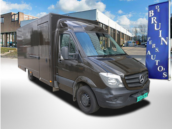 Mercedes-Benz Sprinter 314 CDI EURO 6 Achteruitrij Camera - товарно комбе