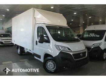 FIAT DUCATO MAXI - furgons ar slēgtā virsbūve