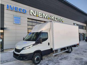 IVECO Daily 72C21A8 - furgons ar slēgtā virsbūve