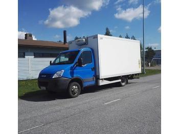 Iveco 40 C15 3.0 umpikori 46 tkm  - furgons ar slēgtā virsbūve