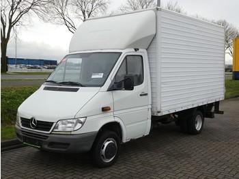 Mercedes-Benz 400-serie 416 cdi - furgons ar slēgtā virsbūve