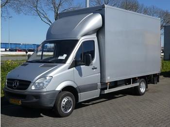 Mercedes-Benz Sprinter 515 CDI - furgons ar slēgtā virsbūve