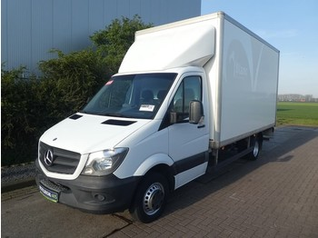 Mercedes-Benz Sprinter 516 CDI gesl. laadbak, k - furgons ar slēgtā virsbūve