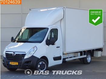 Opel Movano 2.3 CDTI 136PK Bakwagen Laadklep Citybox Dubbellucht Zijdeur Airco Cruise 20m3 A/C Cruise control - furgons ar slēgtā virsbūve