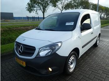 Kravas mikroautobuss Mercedes-Benz Citan 108 CDI lang: foto 1