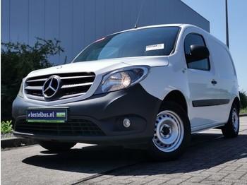 Kravas mikroautobuss Mercedes-Benz Citan 109 CDI lang, airco, 76 dkm.