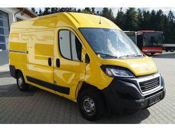 Peugeot Boxer  - kravas mikroautobuss