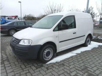 Kravas mikroautobuss Volkswagen Caddy 2KN Kasten