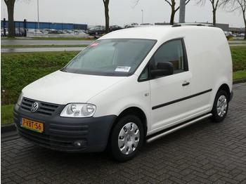 Kravas mikroautobuss Volkswagen Caddy 2.0 SDI
