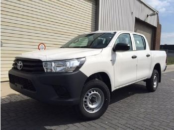 Pikaps Toyota Hilux 3.0