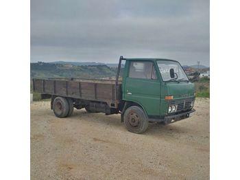 TOYOTA Dyna BU30 300 left hand drive 3.0D on 6 studs dropside - bortinis sunkvežimis furgonas