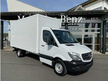 Mercedes-Benz Sprinter 316 CDI Koffer 4.325 Klima  - furgonas su krovinių dėže