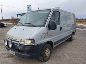 CITROEN Jumper - krovininis mikroautobusas