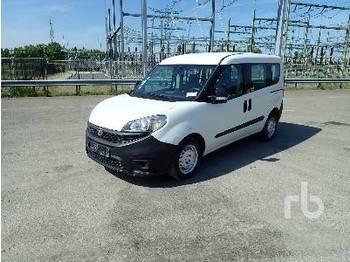 Krovininis mikroautobusas FIAT DOBLO 1.3JTD