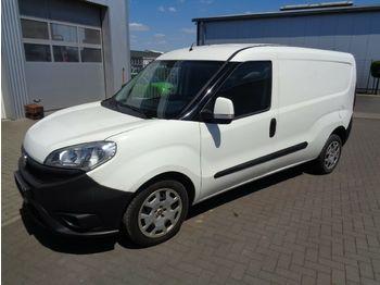 Fiat Doblo Cargo SX Maxi Kasten Klima 3 Sitzer  - krovininis mikroautobusas