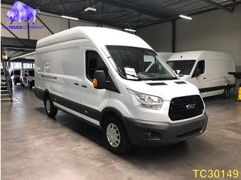 Ford Transit 130 L4 H3 Euro 6 - krovininis mikroautobusas