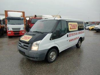 Ford Transit 260K L1H1 - krovininis mikroautobusas