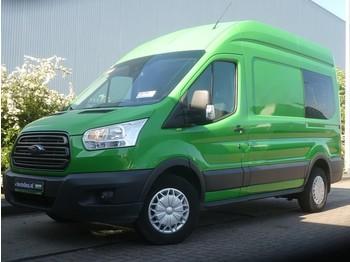 Krovininis mikroautobusas Ford Transit 350 l 125 lang, extra ho