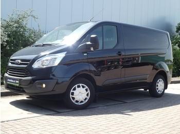 Krovininis mikroautobusas Ford Transit Custom 2.2 tdci l1h1 airco