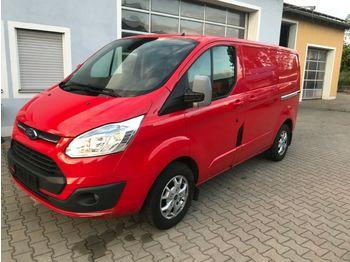 Krovininis mikroautobusas Ford Transit Custom Kasten 310L1 Limited 2xSchiebetür
