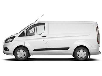 Ford Transit Custom Trend Kasten 320 L1H1 2.0TDCi 130  - krovininis mikroautobusas