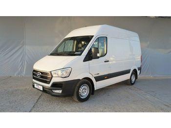Hyundai H350/ 150 eVGT/ MITTLE / klima / 90tis.km  - krovininis mikroautobusas