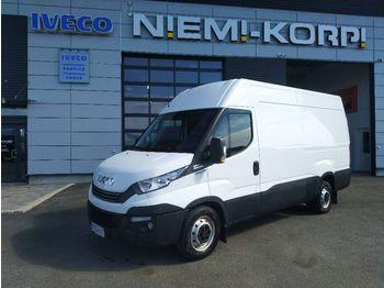 IVECO Daily 35S14A8 - krovininis mikroautobusas