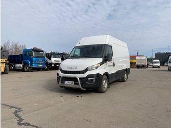 IVECO Daily 35S15 - krovininis mikroautobusas