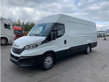 IVECO Daily 35S18A8 16m3 Uusi malli! - krovininis mikroautobusas