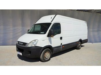 Krovininis mikroautobusas Iveco DAILY 35S11 MAXI / KLIMA / STANDHEIZUNG