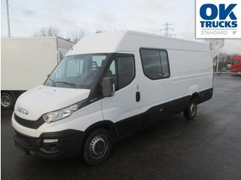 Krovininis mikroautobusas Iveco Daily 35S13SV MAXI 6-Sitzer