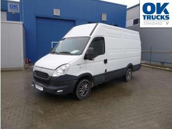 Iveco Daily 35S13V Van - krovininis mikroautobusas