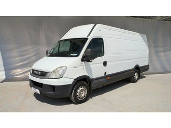 Krovininis mikroautobusas Iveco Daily 35S14 MAXI / tempomat
