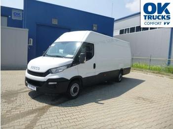 Iveco Daily 35S1523V - krovininis mikroautobusas