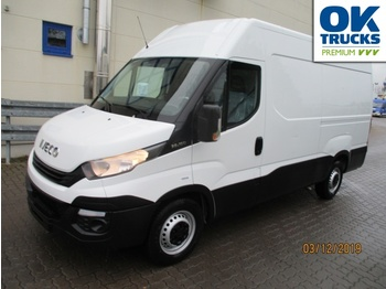 Lizingas Iveco Daily 35S16V, Klima, Euro6 ohne AdBlue - krovininis mikroautobusas
