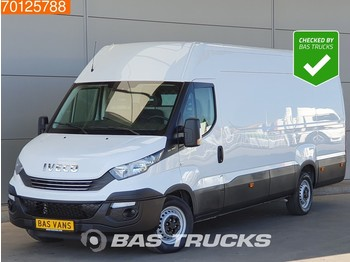 Krovininis mikroautobusas Iveco Daily 35S16 Automaat Airco Topdeal! L3H2 A/C