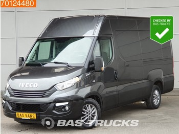 Krovininis mikroautobusas Iveco Daily 35S16 Automaat Luchtvering Airco Cruise Camera L2H2 11m3 A/C Cruise control: foto 1