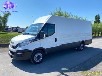Iveco Daily 35S16 L4H3 Euro 6 - krovininis mikroautobusas