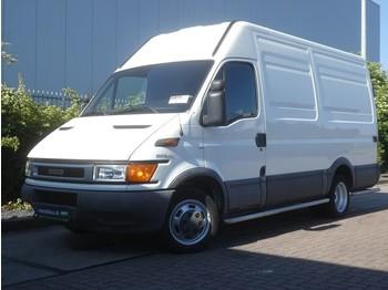 Iveco Daily 35 C - krovininis mikroautobusas
