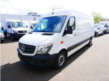 MERCEDES-BENZ Sprinter 316 CDI Maxi Euro 6 - krovininis mikroautobusas