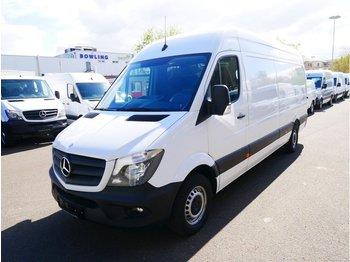 MERCEDES-BENZ Sprinter II Kasten316 CDI Maxi AHK 3,5 to Tachograf - krovininis mikroautobusas