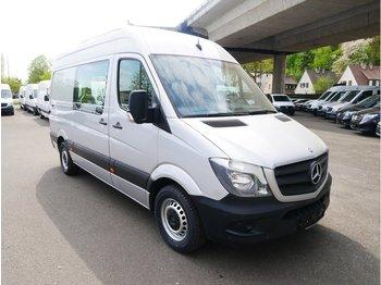 MERCEDES-BENZ Sprinter II Kasten 310 CDI lang hoch - krovininis mikroautobusas